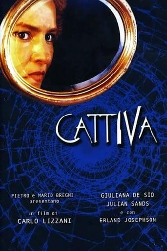 Poster of Cattiva