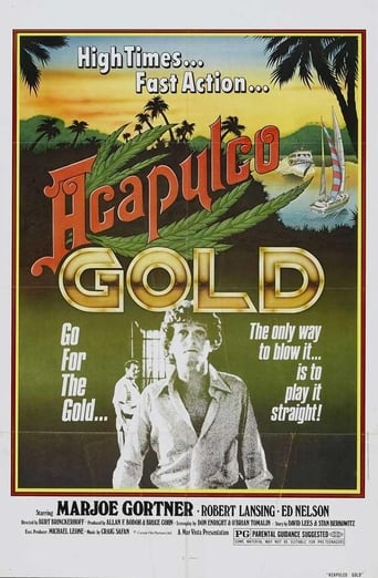 Poster of Acapulco Gold