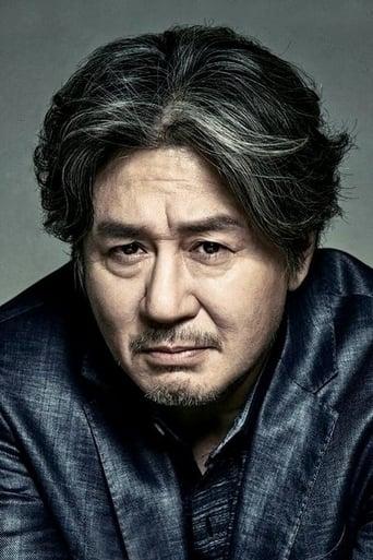 Image of Choi Min-sik