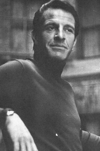 Image of Gerald Gordon