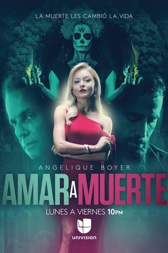 Poster of Amar a Muerte
