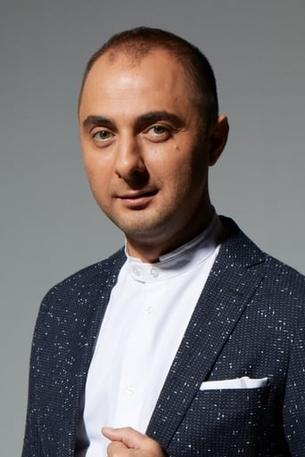 Image of Demis Karibov