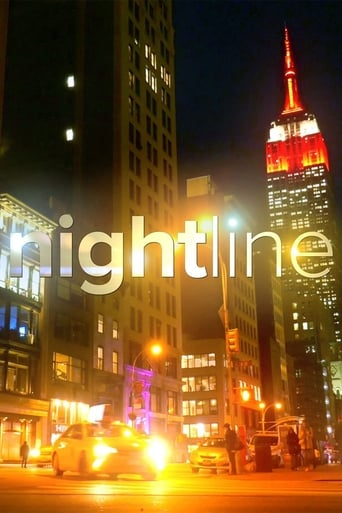Poster of Nightline