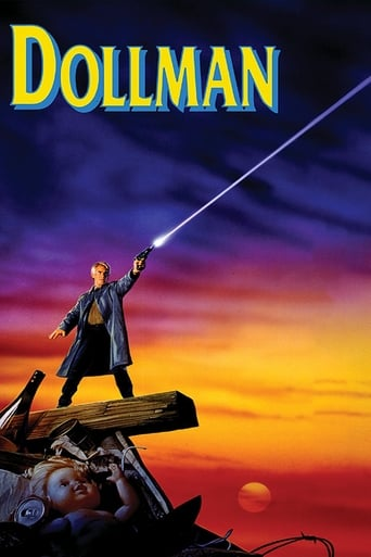 Poster of Dollman