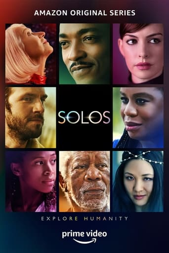 Poster of Solos