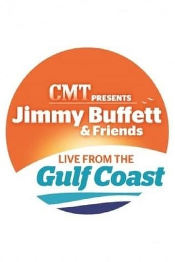 Jimmy Buffett & Friends: Live from the Gulf Coast