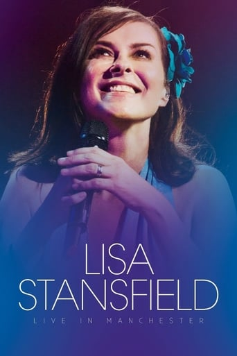 Lisa Stansfield : Live In Manchester