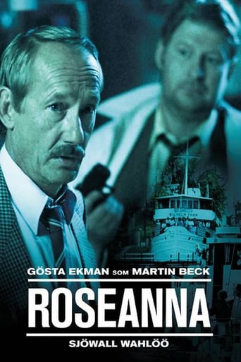 Poster of Roseanna