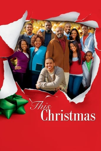 Poster of This Christmas