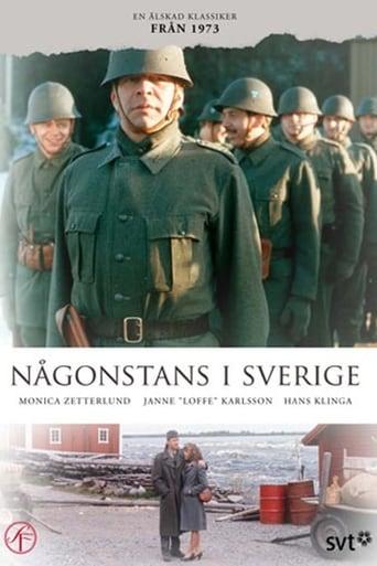 Poster of Någonstans i Sverige