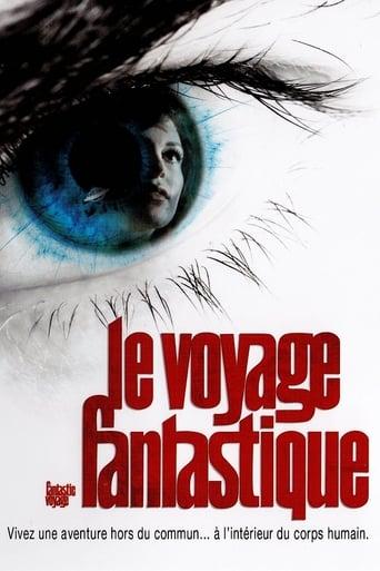 Poster of Le voyage fantastique