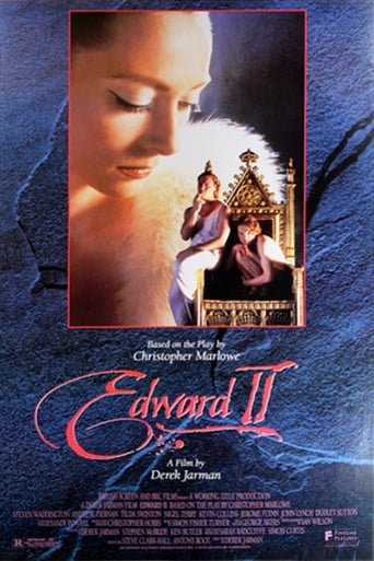 Poster of Edward II