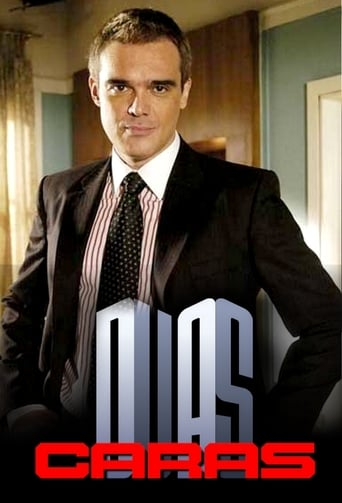 Poster of Duas Caras