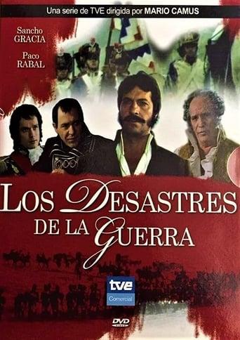 Poster of Los desastres de la guerra