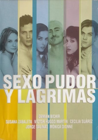 Poster of Sex, Shame & Tears