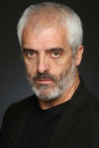 Image of Vicente Vergara