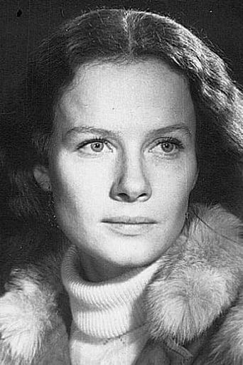 Image of Irina Brazgovka