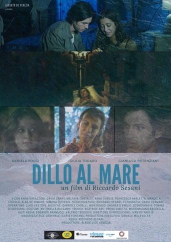Poster of Dillo al Mare