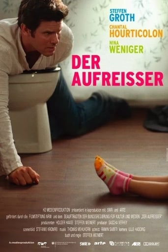 Poster of Der Aufreißer