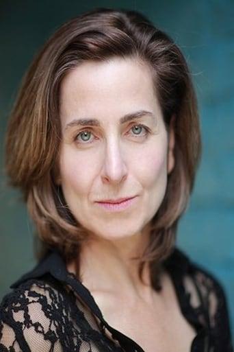 Image of Liza Sadovy