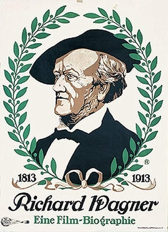 Poster of Richard Wagner