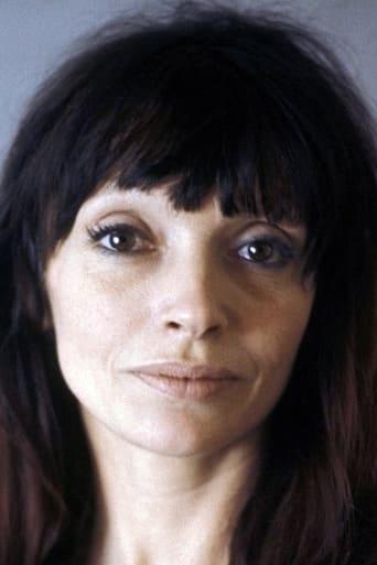 Image of Jacqueline Danno
