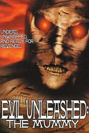 Poster of Evil Unleashed