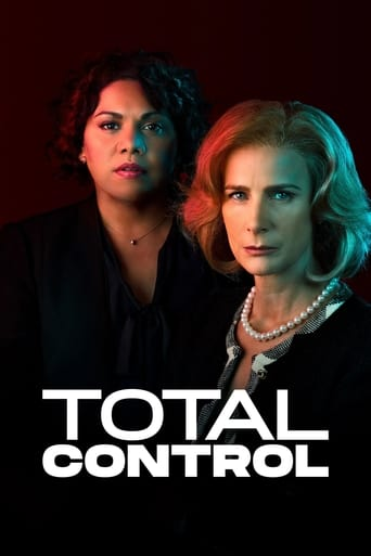 Poster of Total Control