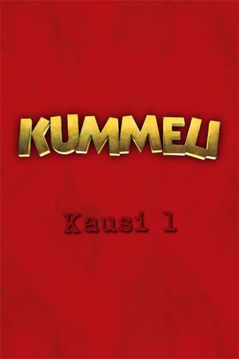 Poster of Kummeli