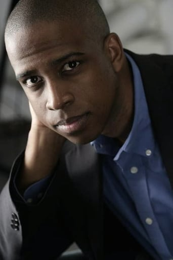 Image of Keith Powell