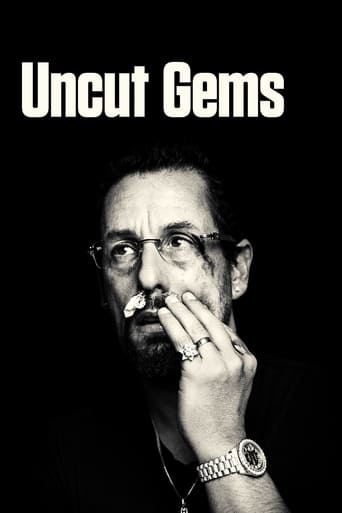 Poster of Uncut Gems