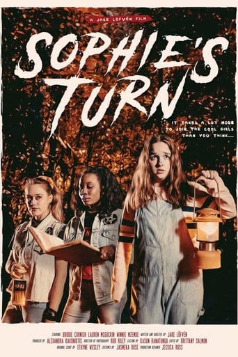 Poster of Sophie's Turn