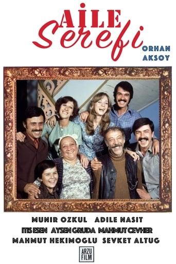 Poster of Family Honour