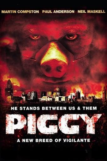 Poster of Piggy