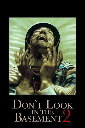 Poster of Don't Look in the Basement 2