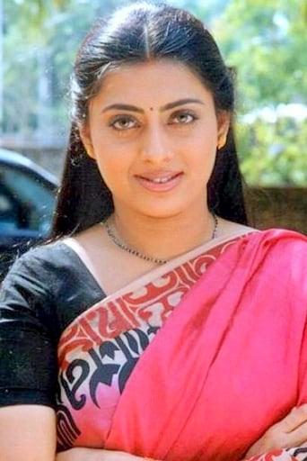 Image of Priya Raman