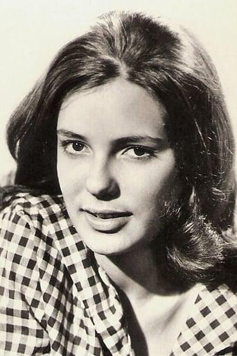 Image of Danièle Gaubert