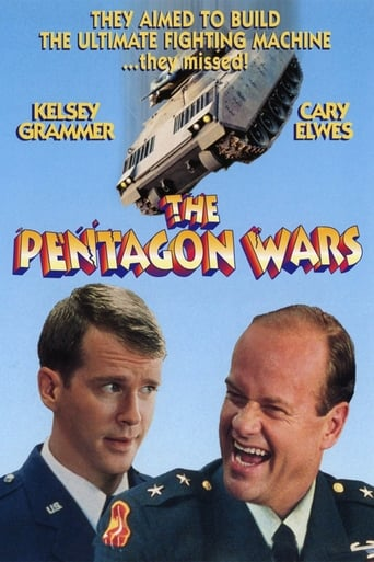 The Pentagon Wars