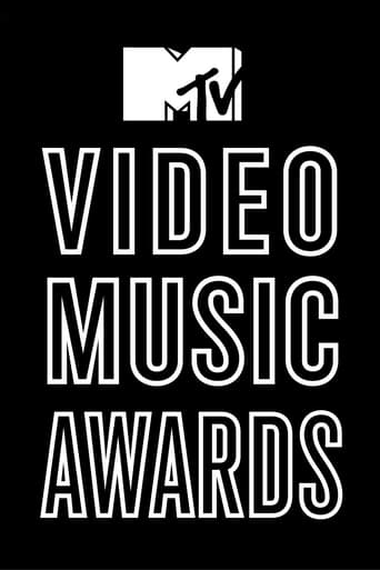 Poster of MTV Video Music Awards 2010