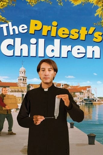 Poster of The Priest's Children