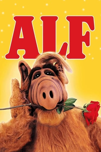 Poster of ALF