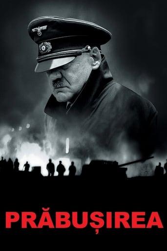 Poster of Prăbușirea