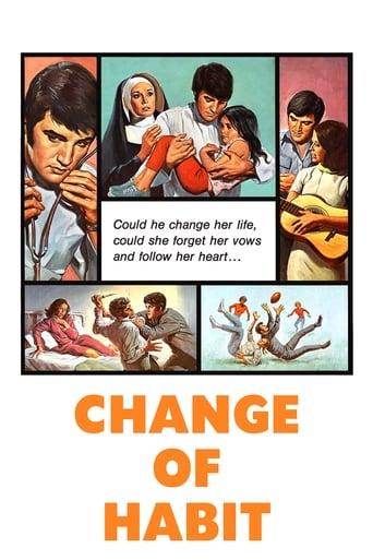 Poster of Change of Habit