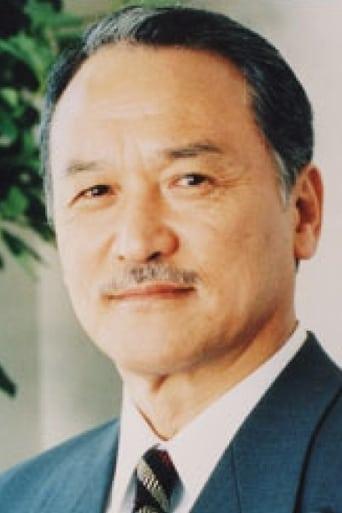 Takashi Shikauchi