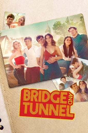 Poster of Bridge and Tunnel