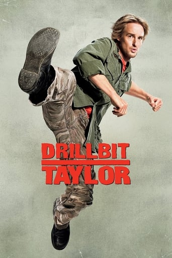 Poster of Drillbit Taylor