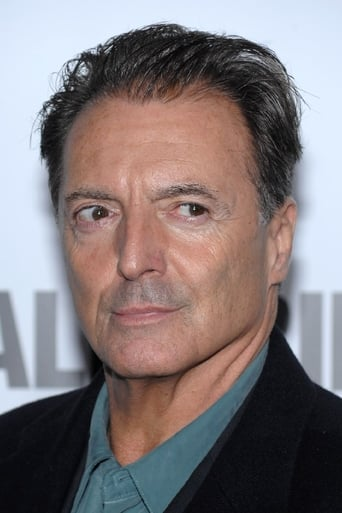 Image of Armand Assante