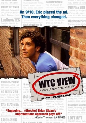 Poster of WTC View