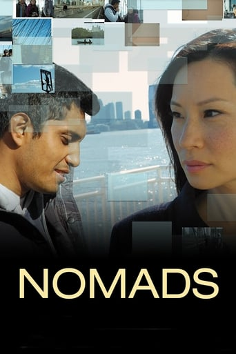 Poster of Nomads