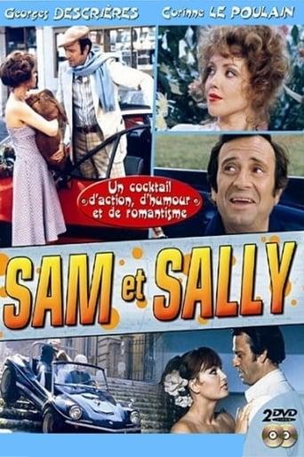 Poster of Sam & Sally
